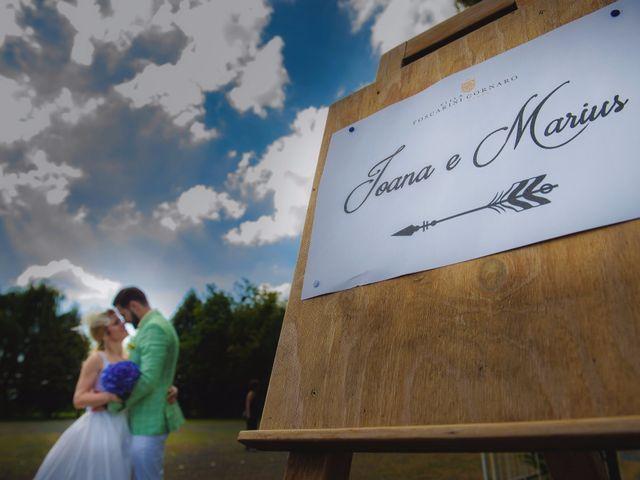 Il matrimonio di Marius e Ioana a Gorgo al Monticano, Treviso 11