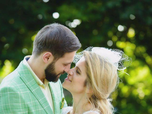 Il matrimonio di Marius e Ioana a Gorgo al Monticano, Treviso 16