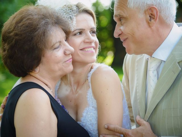 Il matrimonio di Marius e Ioana a Gorgo al Monticano, Treviso 21