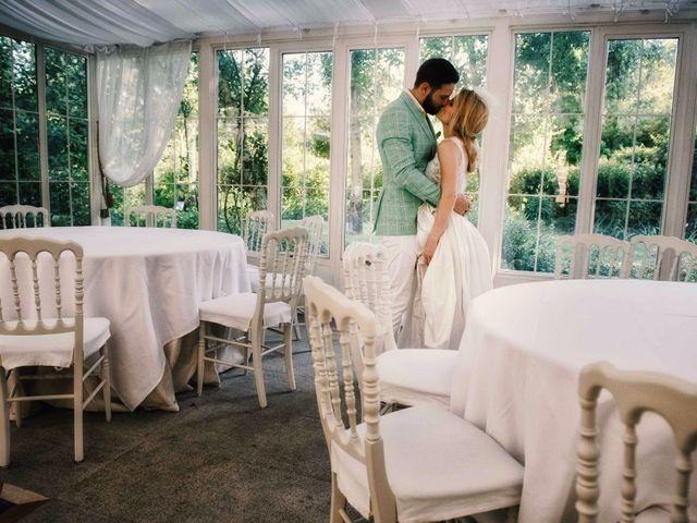 Il matrimonio di Marius e Ioana a Gorgo al Monticano, Treviso 26