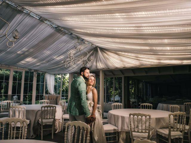 Il matrimonio di Marius e Ioana a Gorgo al Monticano, Treviso 29