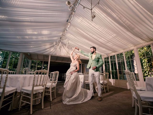 Il matrimonio di Marius e Ioana a Gorgo al Monticano, Treviso 30