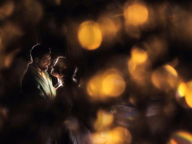 Il matrimonio di Marius e Ioana a Gorgo al Monticano, Treviso 33