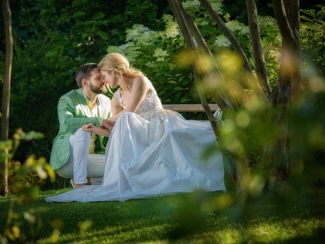 Il matrimonio di Marius e Ioana a Gorgo al Monticano, Treviso 37