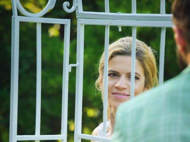 Il matrimonio di Marius e Ioana a Gorgo al Monticano, Treviso 38