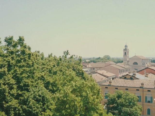 Il matrimonio di Alessandro e Elena a Brescello, Reggio Emilia 8