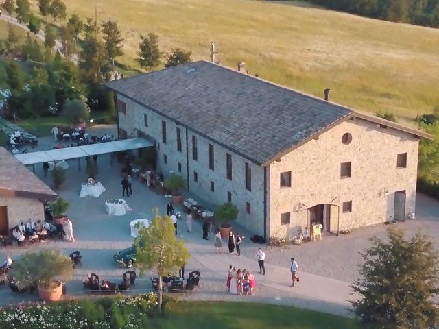 Il matrimonio di Alessandro e Elena a Brescello, Reggio Emilia 11