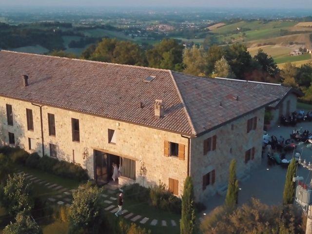 Il matrimonio di Alessandro e Elena a Brescello, Reggio Emilia 12