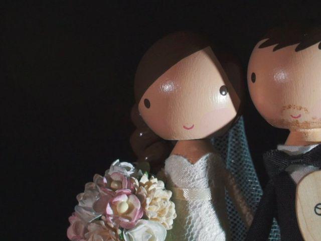 Il matrimonio di Alessandro e Elena a Brescello, Reggio Emilia 16