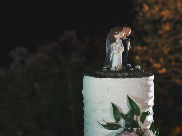 Il matrimonio di Alessandro e Elena a Brescello, Reggio Emilia 17