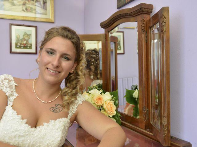 Il matrimonio di salvatore e sofia a Arcore, Monza e Brianza 7
