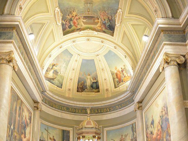 Il matrimonio di salvatore e sofia a Arcore, Monza e Brianza 14