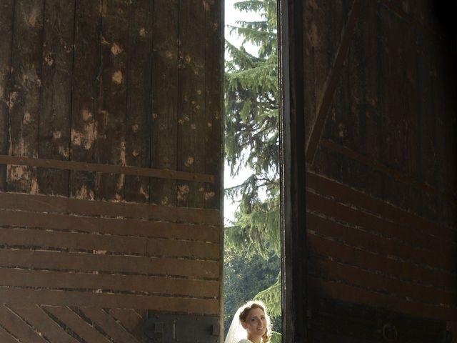 Il matrimonio di salvatore e sofia a Arcore, Monza e Brianza 16