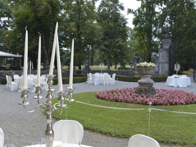Il matrimonio di salvatore e sofia a Arcore, Monza e Brianza 20