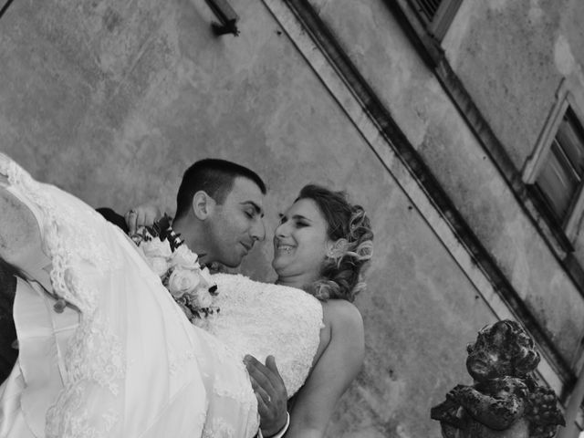 Il matrimonio di salvatore e sofia a Arcore, Monza e Brianza 23