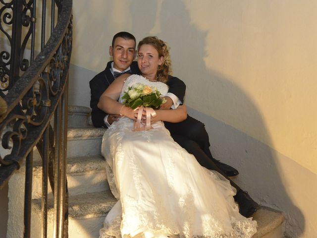 Il matrimonio di salvatore e sofia a Arcore, Monza e Brianza 32