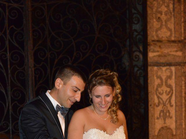 Il matrimonio di salvatore e sofia a Arcore, Monza e Brianza 34