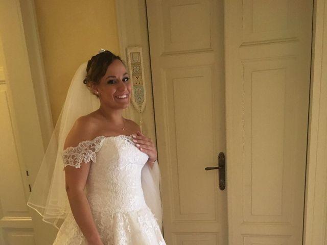 Il matrimonio di Nic e Meri a Verona, Verona 3
