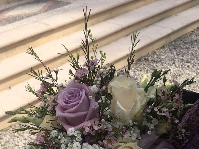 Il matrimonio di Nic e Meri a Verona, Verona 5
