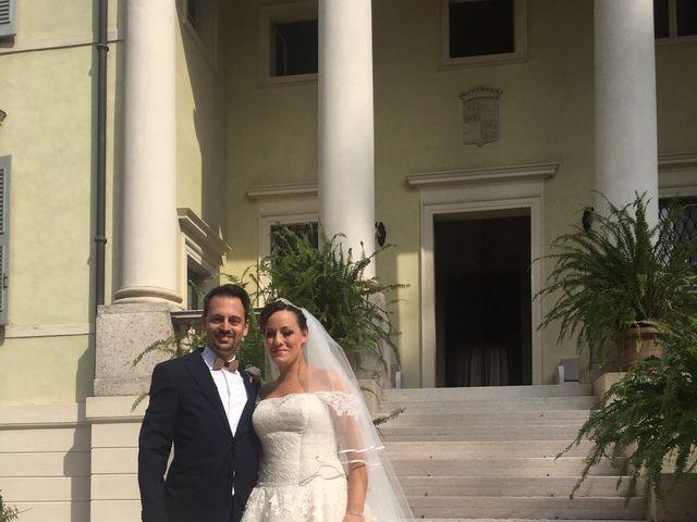 Il matrimonio di Nic e Meri a Verona, Verona 6