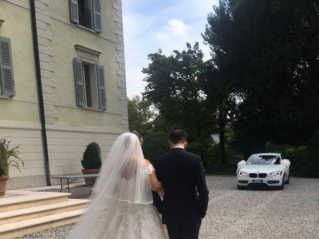 Il matrimonio di Nic e Meri a Verona, Verona 7