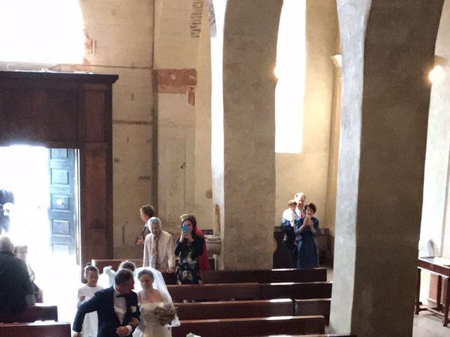 Il matrimonio di Nic e Meri a Verona, Verona 11