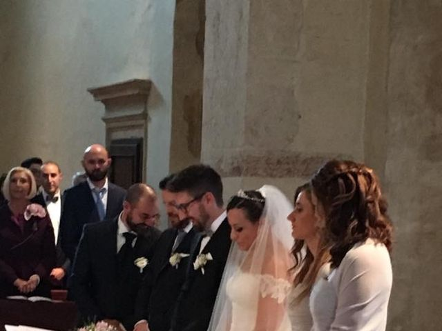 Il matrimonio di Nic e Meri a Verona, Verona 12