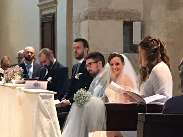 Il matrimonio di Nic e Meri a Verona, Verona 13