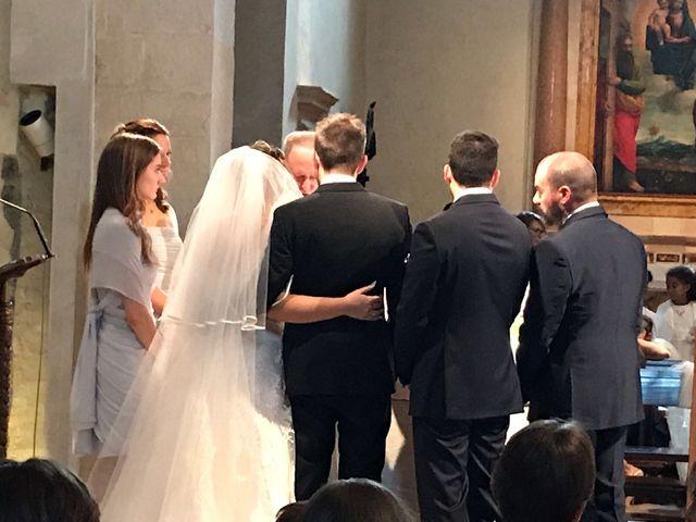 Il matrimonio di Nic e Meri a Verona, Verona 14