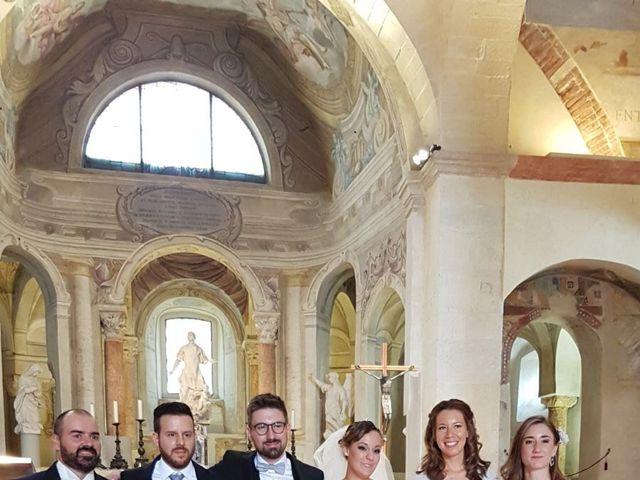 Il matrimonio di Nic e Meri a Verona, Verona 16