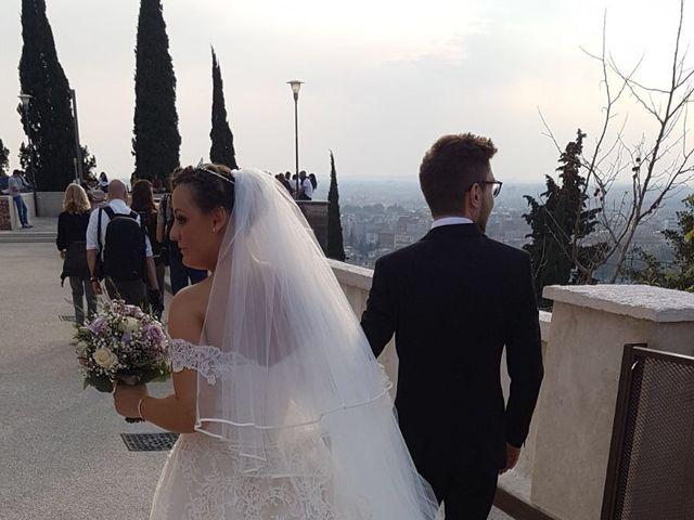 Il matrimonio di Nic e Meri a Verona, Verona 19