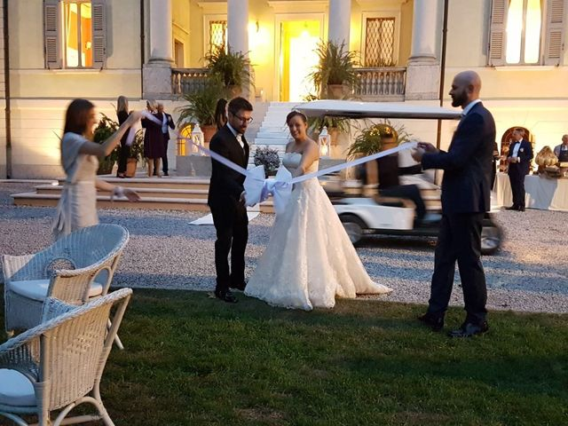 Il matrimonio di Nic e Meri a Verona, Verona 22