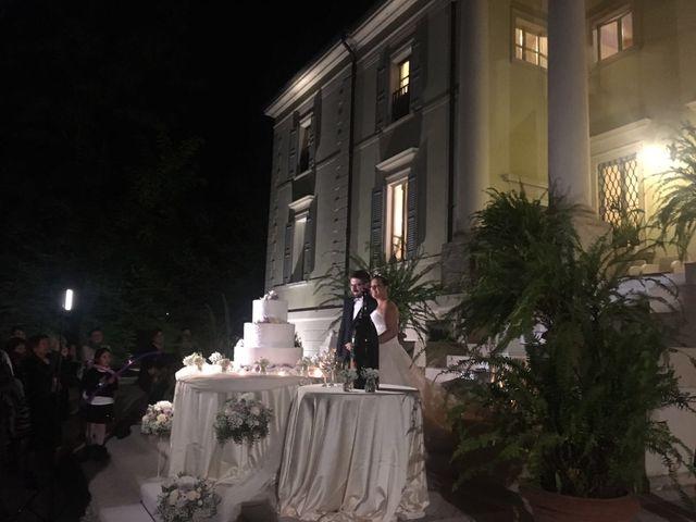 Il matrimonio di Nic e Meri a Verona, Verona 23