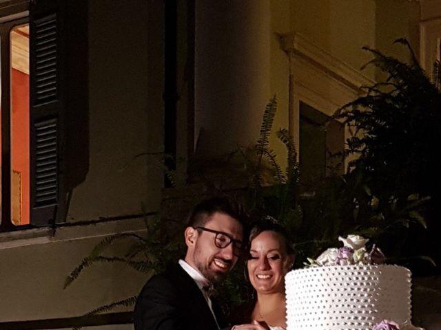 Il matrimonio di Nic e Meri a Verona, Verona 24