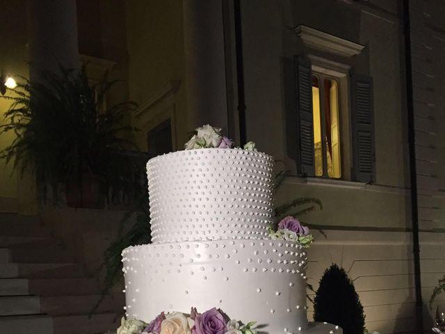 Il matrimonio di Nic e Meri a Verona, Verona 25