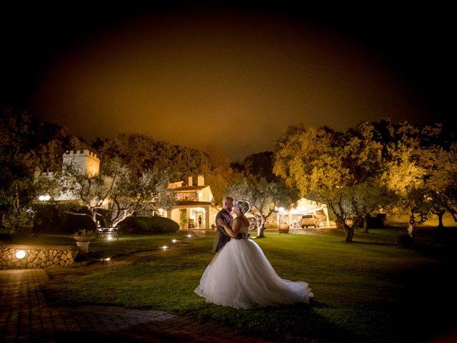 le nozze di Marzia e Michael