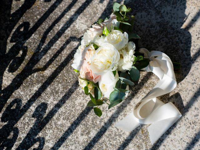 Il matrimonio di Massimo e Fulvia a Erba, Como 3