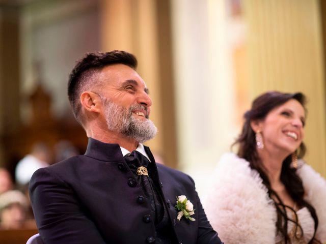 Il matrimonio di Massimo e Fulvia a Erba, Como 12