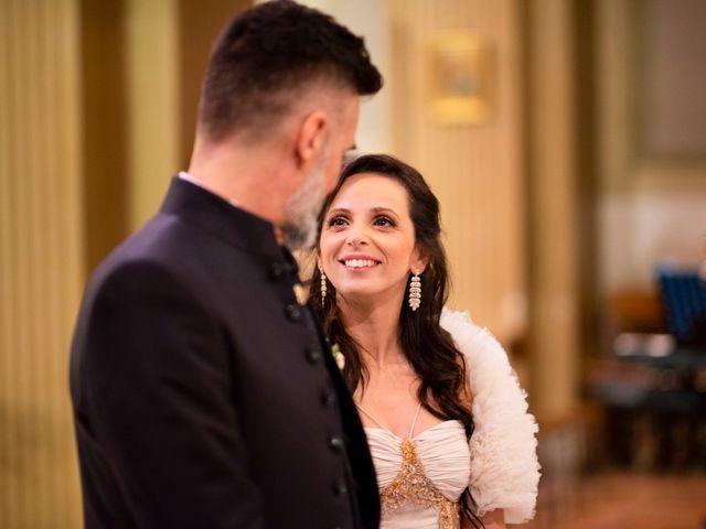 Il matrimonio di Massimo e Fulvia a Erba, Como 15