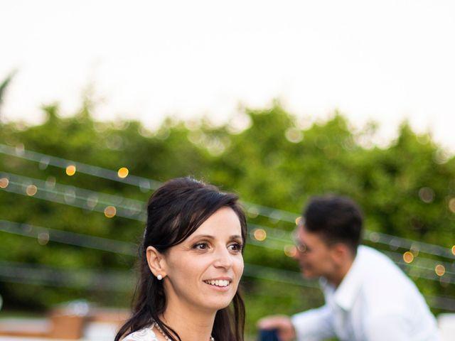 Il matrimonio di Massimo e Fulvia a Erba, Como 30