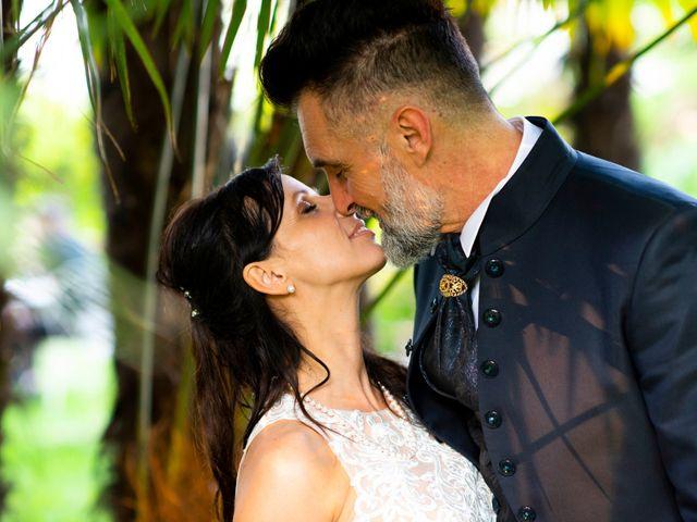 Le nozze di Fulvia e Massimo