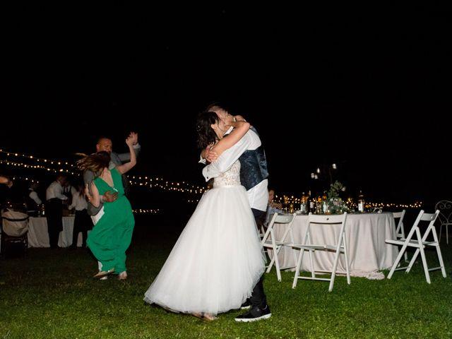 Il matrimonio di Massimo e Fulvia a Erba, Como 39