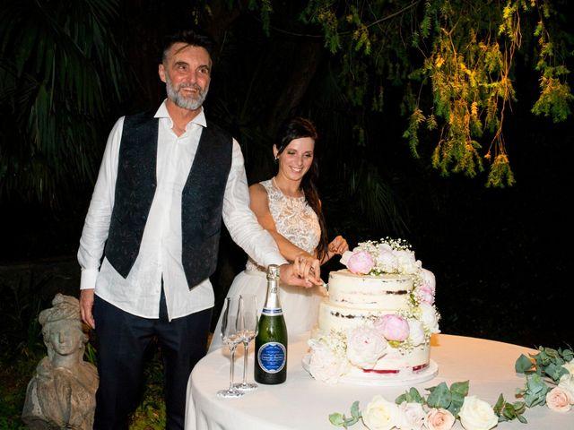 Il matrimonio di Massimo e Fulvia a Erba, Como 40