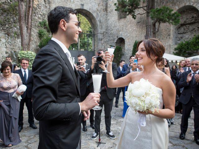 Il matrimonio di Mario e Cinzia a Castellammare di Stabia, Napoli 13