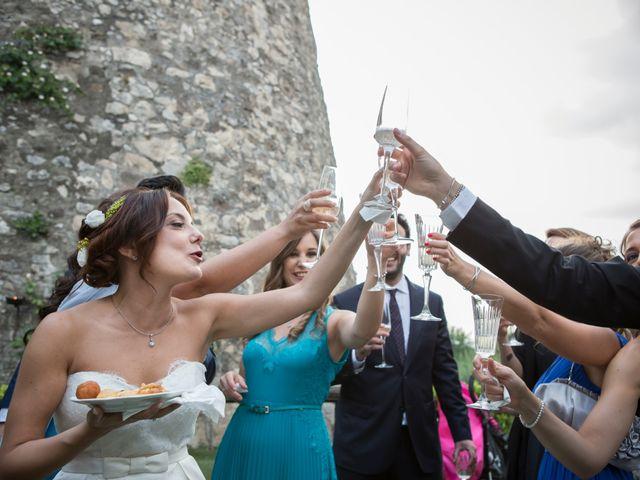 Il matrimonio di Mario e Cinzia a Castellammare di Stabia, Napoli 16