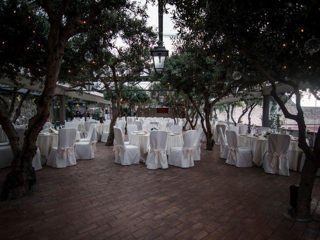 Il matrimonio di Mario e Cinzia a Castellammare di Stabia, Napoli 17