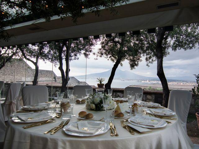 Il matrimonio di Mario e Cinzia a Castellammare di Stabia, Napoli 19