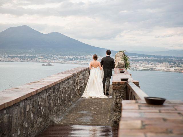 Il matrimonio di Mario e Cinzia a Castellammare di Stabia, Napoli 22