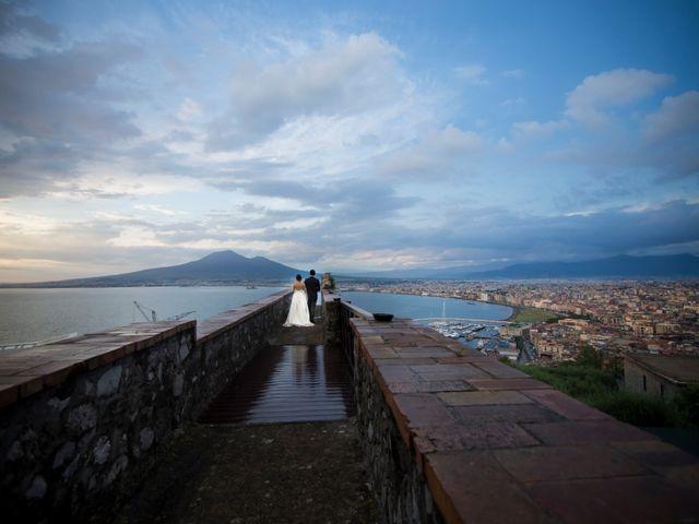 Il matrimonio di Mario e Cinzia a Castellammare di Stabia, Napoli 23