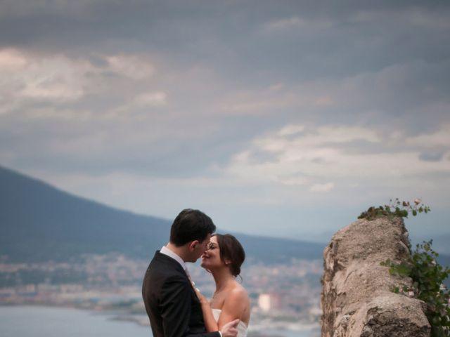 Il matrimonio di Mario e Cinzia a Castellammare di Stabia, Napoli 24